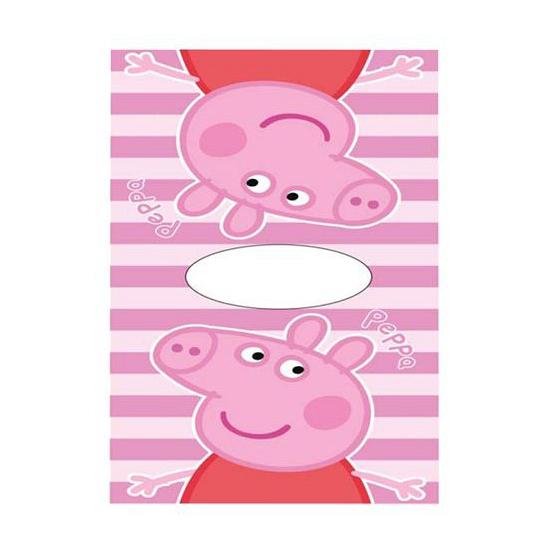 f3693309437 Badlaken poncho Peppa Big 60 x 120 cm online bestellen in de ...